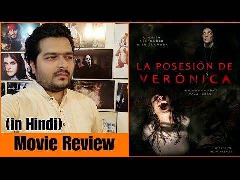 Veronica - Movie Review