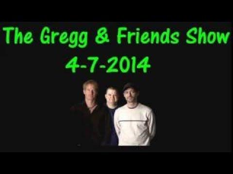 The Gregg vesves Friends Show 4 7 2017
