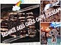 Ice cream rolls//Frozen factory//Oreo brownie//