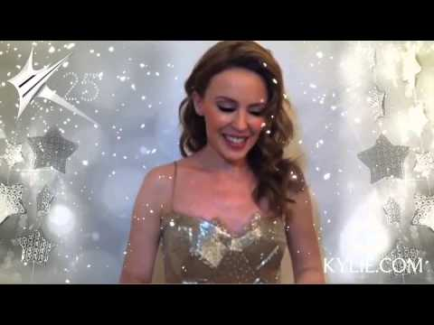 Kylie Minogue - Merry Christmas 2012