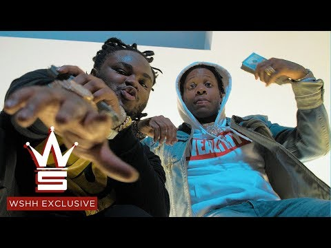 Tee Grizzley Colors WSHH Exclusive