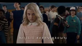 Stranger Things Gets Pulled Into the 90s With a Buffy Style Intro