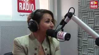 NAJ dans le Morning de Momo sur HIT RADIO - Partie 1 - 12/05/15