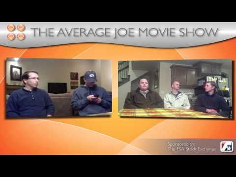ajms - The Joes review