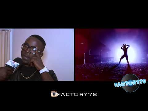 0 VIDEO: iYanya opens up on Factory78tv Iyanya