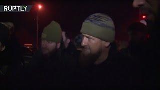 В Чечне группа во главе с Кадыровым уничтожила четырёх боевиков
