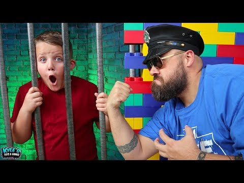 MYSTERY Hide and Seek Cyber Security New Game Adventure Challenge!