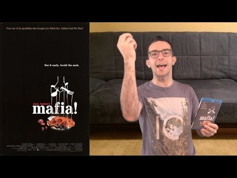 Mafia! Movie Review