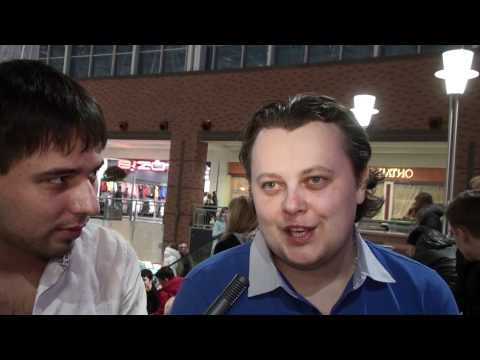 TECHLABS CUP 2012: Интервью с Алексеем Бурдыко