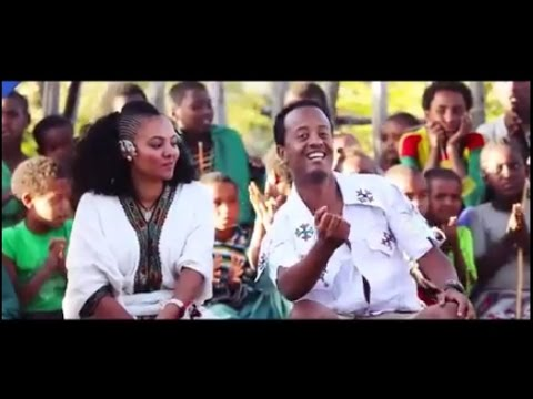 Jossy - Alelem Bechirash  [NEW! Ethiopian Music Video 2015] on KEFET.COM