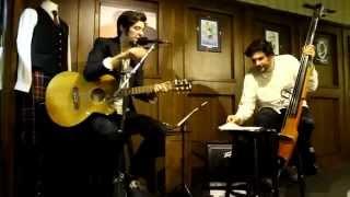 Video Tom Oakland - Morning's Face Beside Me