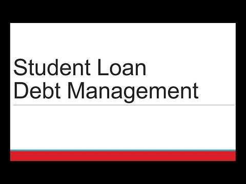 Student Loan Debt Management | Repayment | Consolidation | Forgiveness | Deferment | Forbearance