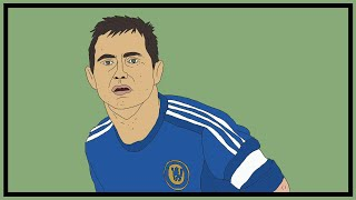 Video The Role Of Frank Lampard | Tactical Profile MP3, 3GP, MP4, WEBM, AVI, FLV September 2019