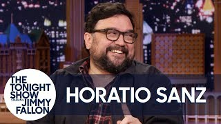 Video Horatio Sanz and Jimmy Got Yelled At by Tom Brokaw for Playing Wiffle Ball MP3, 3GP, MP4, WEBM, AVI, FLV Juli 2019