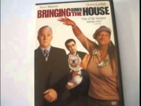 Trailers From Bringing Down The House 2003 DVD