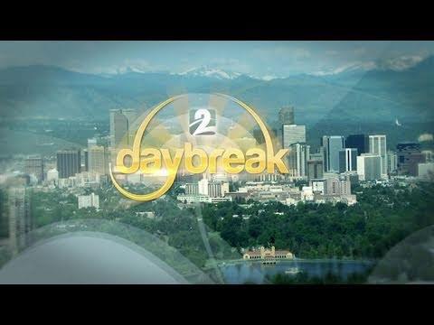 Daybreak Theme Song: 'Wonderful Day'