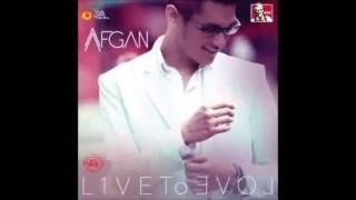 AFGAN - Jodoh Pasti Bertemu
