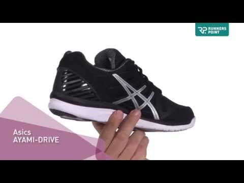 Damen Fitnessschuh Asics Ayami Drive
