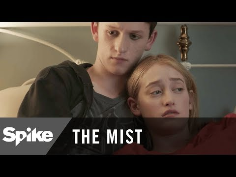 """The Mist Revealed: """"The Big Reveal"""" Inside Ep. 108 