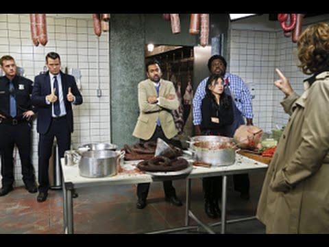 Battle Creek Season 1 Episode 9 Review & After Show   AfterBuzz TV