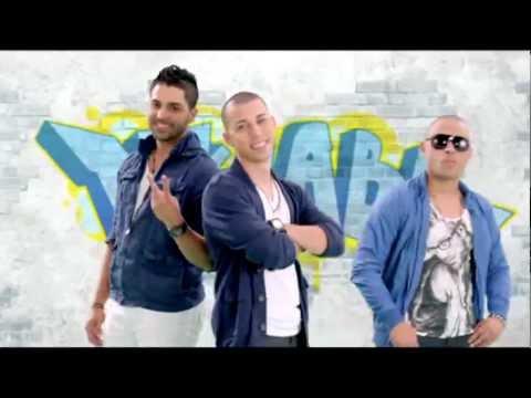 N'Klabe - Mi Vida Eres Tu Video Oficial  - Thumbnail