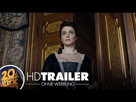 The Favourite - Intrigen und Irrsinn | Offizieller Trailer 1