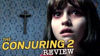 Nonton    Patrick Wilson  Vera Farmiga In The Conjuring 2     Film Review Film Subtitle Indonesia Streaming Movie Download