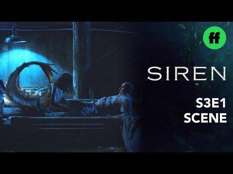 Siren Season 3, Episode 1 | Tia Attacks Kyle | Freeform
