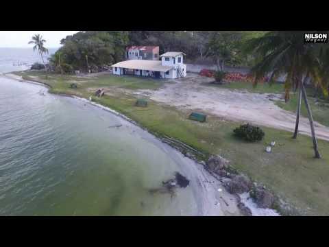 Praia Ponta da Areia - São Pedro da Aldeia - RJ