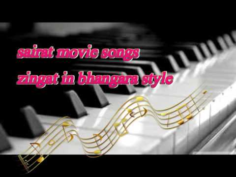 Zingaat Official Full Video - Sairat | Nagraj Manjule | Ajay Atul