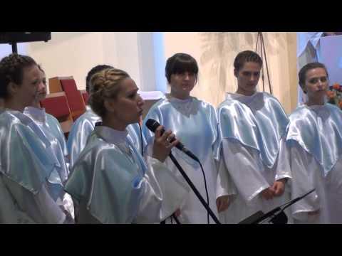 Empire Gospel Choir - Alleluja