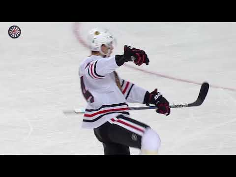 Video: Chicago Blackhawks vs Calgary Flames | NHL | NOV-03-2018 | 22:00 EST