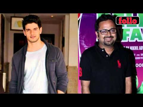 Is Sooraj Pancholi Replacing Akshay For THIS?