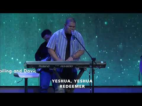 Word Fulfilled by Wholehearted (Live Worship Led by Lee Simon Brown with Victory Fort Music Team)