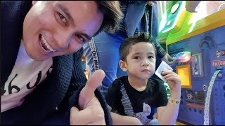 Video TOM and JERRY Beraksi KEMBALI .. !!! Om BAKMI love RAFATHAR !! MP3, 3GP, MP4, WEBM, AVI, FLV Mei 2019