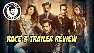 Video RACE 3 TRAILER REVIEW BY AWESAMO SPEAKS MP3, 3GP, MP4, WEBM, AVI, FLV November 2018