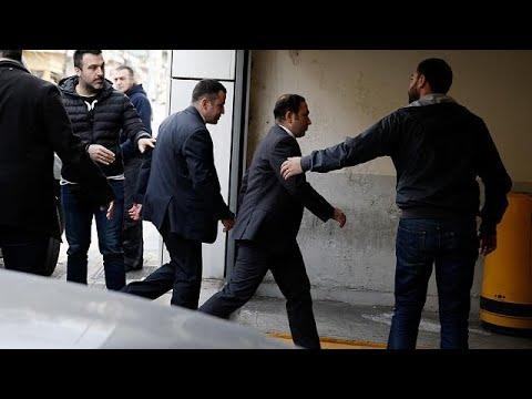 Απορρίφθηκε το νέο τουρκικό αίτημα για την έκδοση των οκτώ στρατιωτικών…