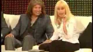 Raffaella Carra Rosa de Espaa tv espaola 21 05 2008