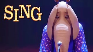 """Download Lagu SING song """"Don't You Worry 'Bout A Thing"""" by Meena Mp3"""
