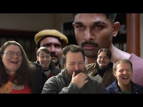 Download Naa Peru Surya Naa Illu India Movie Review Video 3gp Mp4