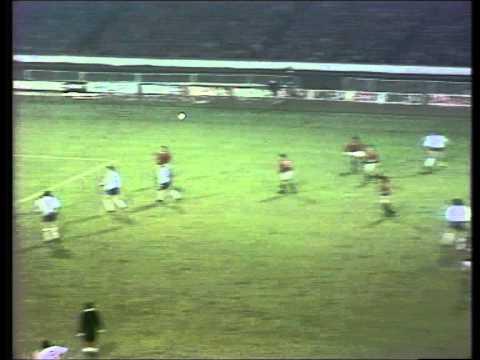20/11/1974 England v Portugal