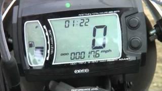 6. Zero Motorcycles Zero X Straßenversion Zero XD Edwin Belonje