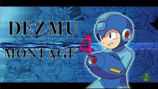 Mega Man Montage =-D