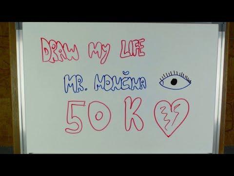 DRAW MY LIFE /50k Specijal