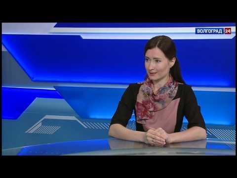 Мария Филина, руководитель общественной организации «Многодетный Волгоград»