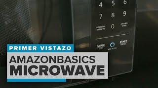 Amazon lanza un horno microondas inteligente