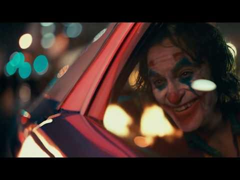 JOKER || Kina - Can We Kiss Forever? |  Joaquin Phoenix |