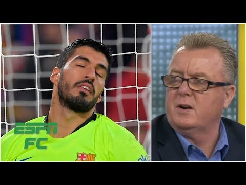 Is Luis Suarez Finished? How Is Steve Nicol Feeling About Liverpool Vs. Bayern? | Extra Time