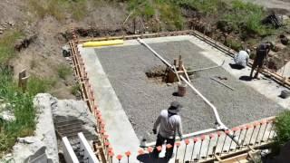 Video LOGIX ICF basement construction start to finish MP3, 3GP, MP4, WEBM, AVI, FLV Agustus 2018