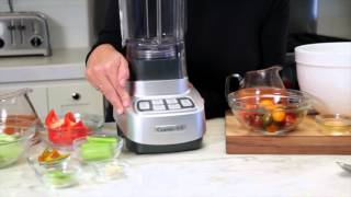 VELOCITY Ultra 7.5 1 HP Blender  Demo Video Icon